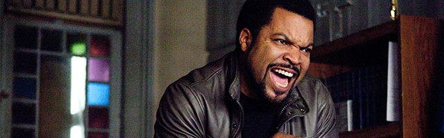 Achtergrond Ice Cube
