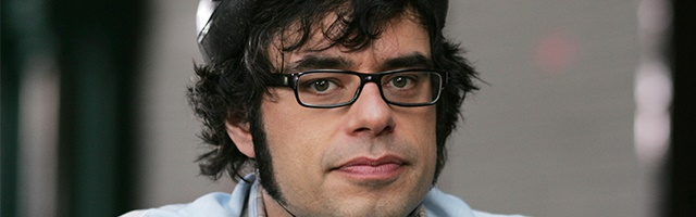 Background Jemaine Clement