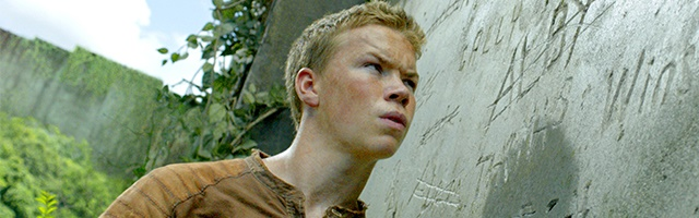 Achtergrond Will Poulter
