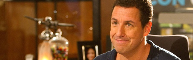 Background Adam Sandler