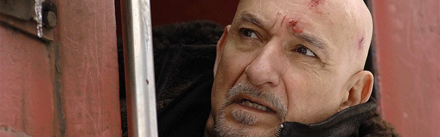 Background Ben Kingsley