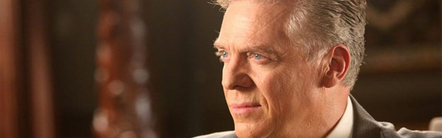 Achtergrond Christopher McDonald