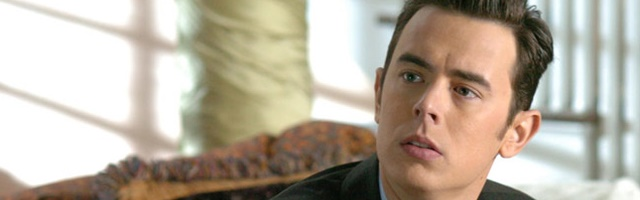 Background Colin Hanks