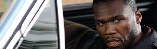 Background Curtis Jackson (50 Cent)