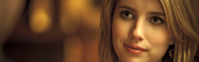 Background Emma Roberts