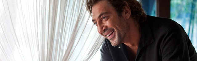 Background Javier Bardem