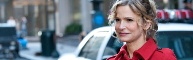 Background Kyra Sedgwick