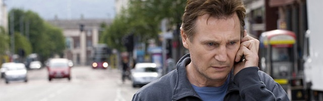 Background Liam Neeson