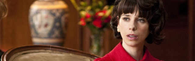 Background Sally Hawkins