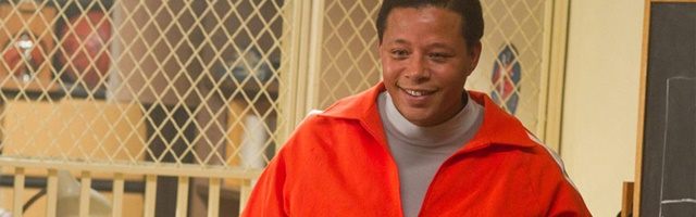 Background Terrence Howard