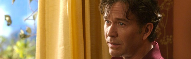 Background Timothy Hutton
