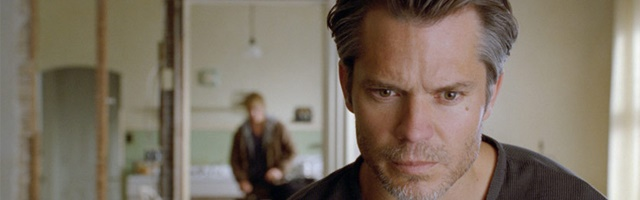 Background Timothy Olyphant