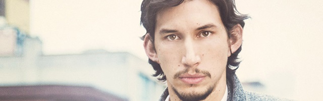Background Adam Driver