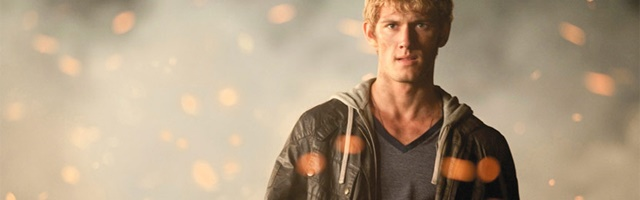 Background Alex Pettyfer