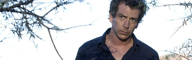 Background Ben Mendelsohn