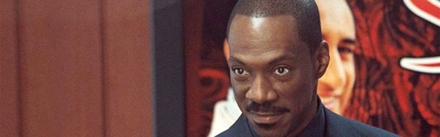 Background Eddie Murphy