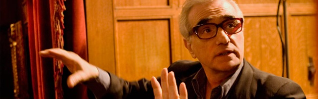 Achtergrond Martin Scorsese