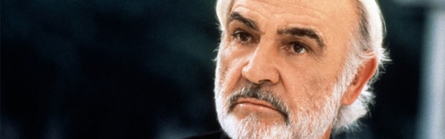 Achtergrond Sean Connery